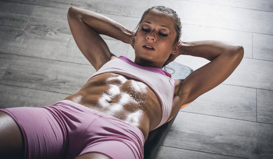 Claves de entrenamiento y nutrición para un metabolismo activo