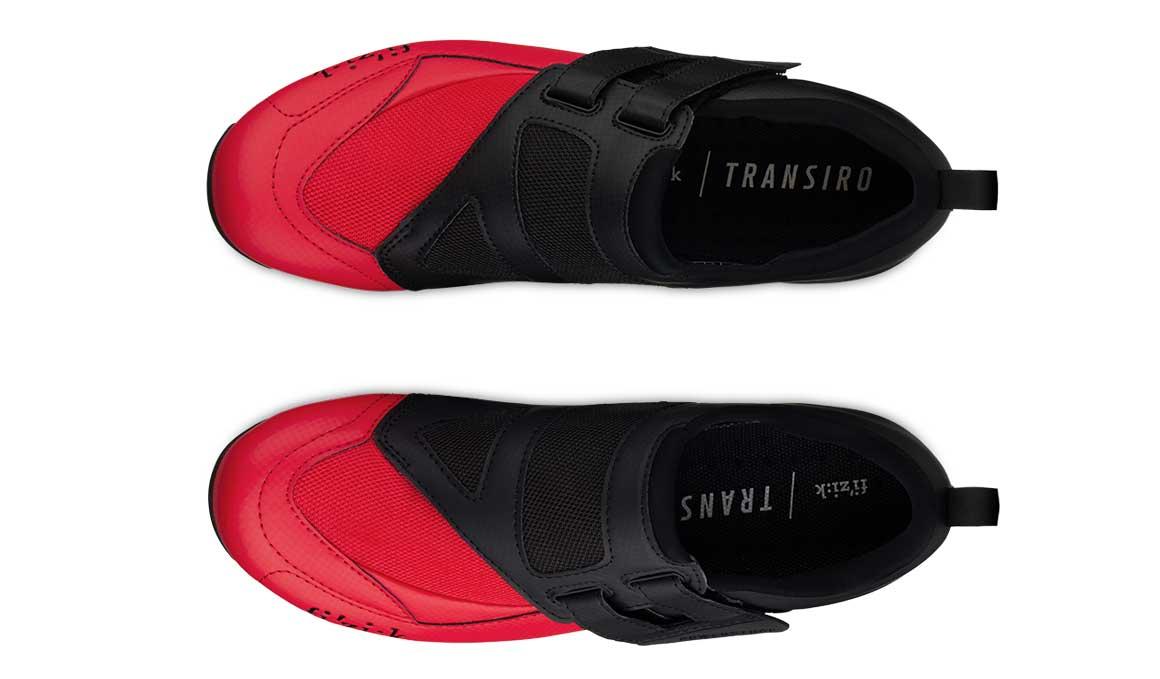 Las zapatillas que te regalan tiempo en triatlón
