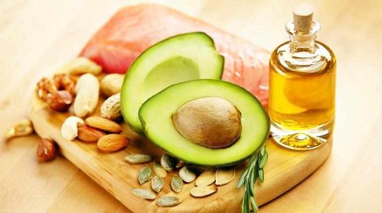 Las grasas que mejoran tu salud
