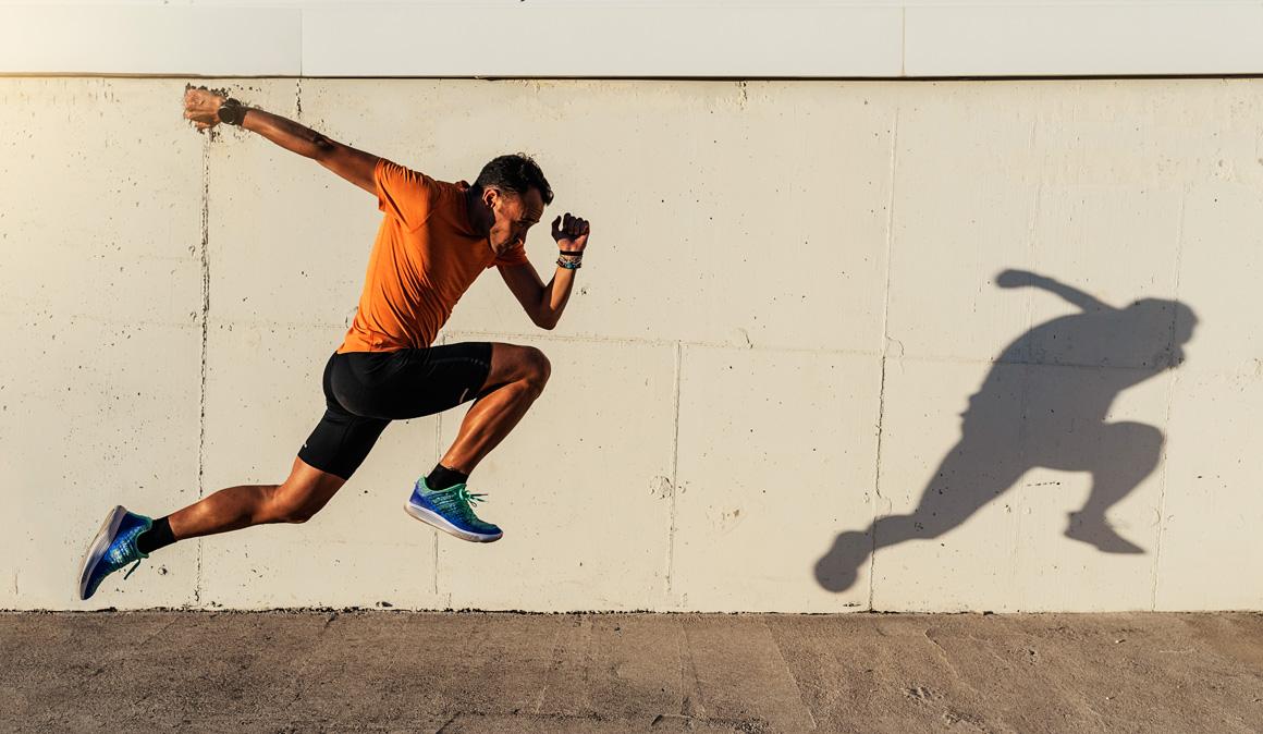 Las claves para correr (bien) toda la vida