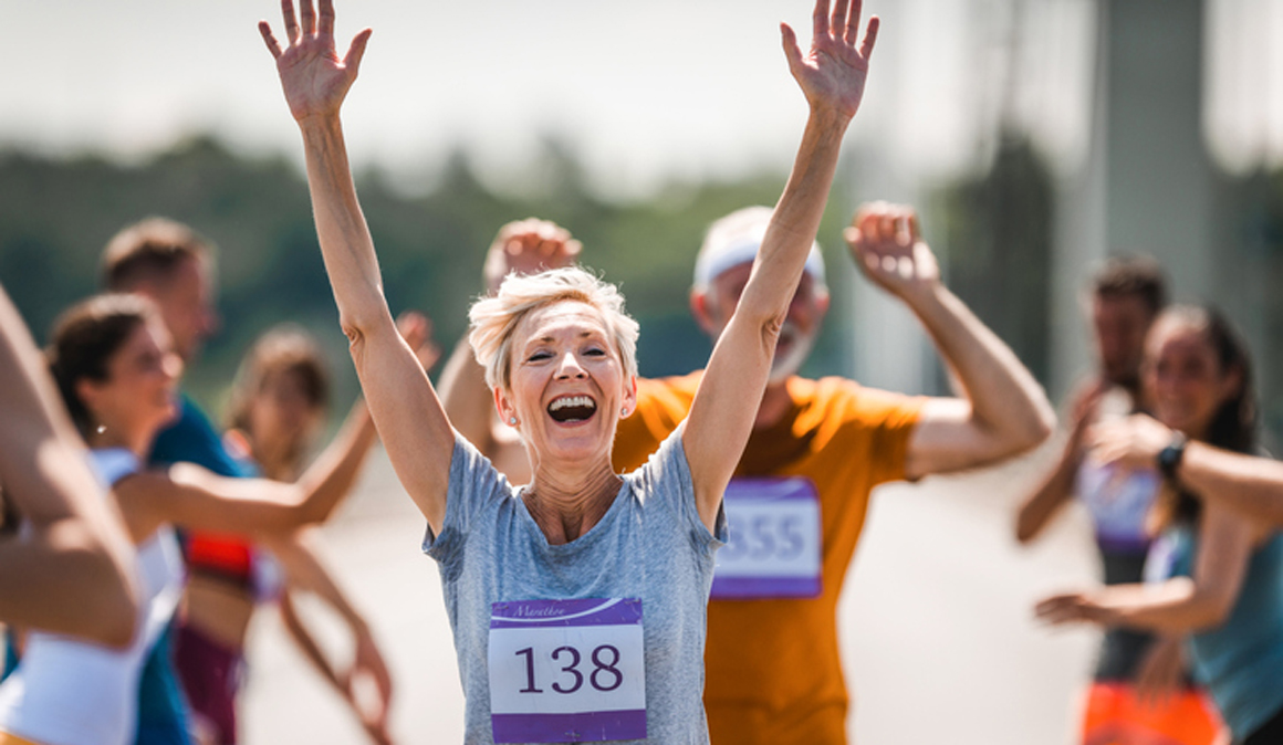 Menopausia y ejercicio, un tandem que funciona