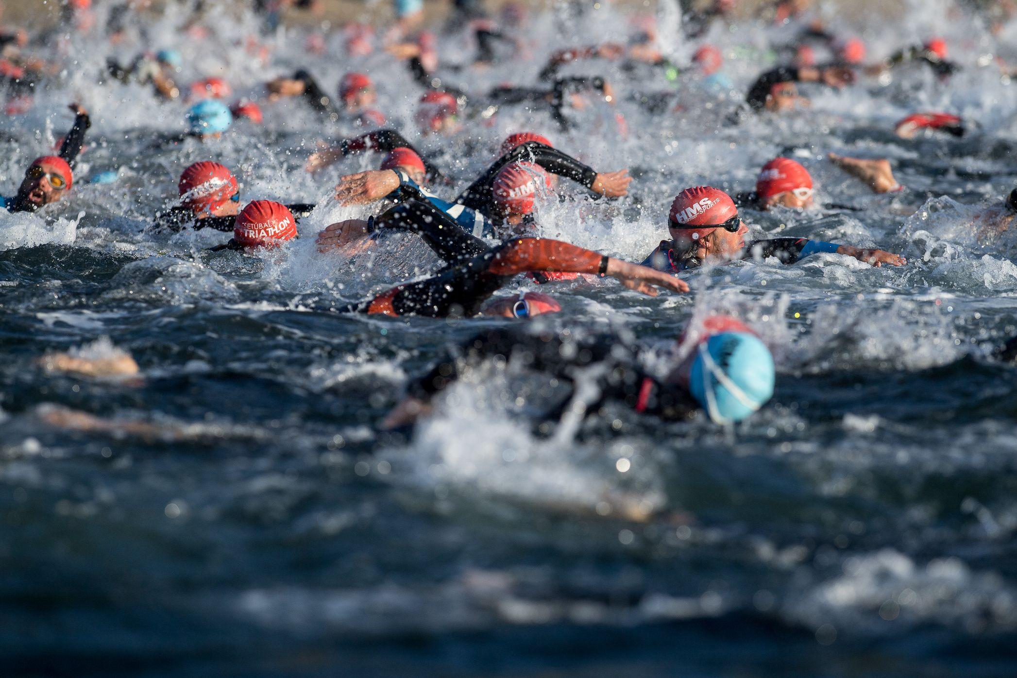 Los riesgos de la natación