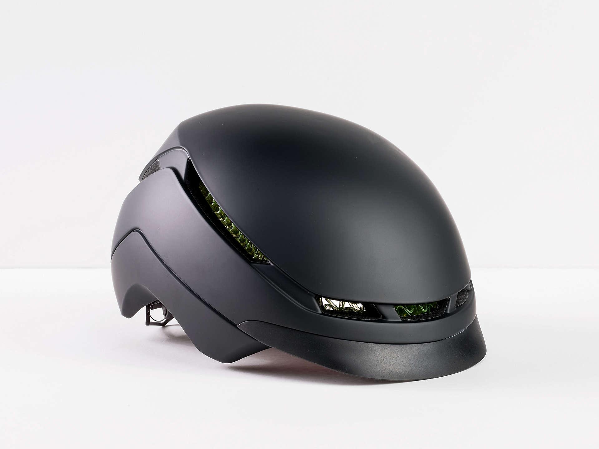 El casco que es hasta 48 veces más eficaz en la prevención de conmociones cerebrales