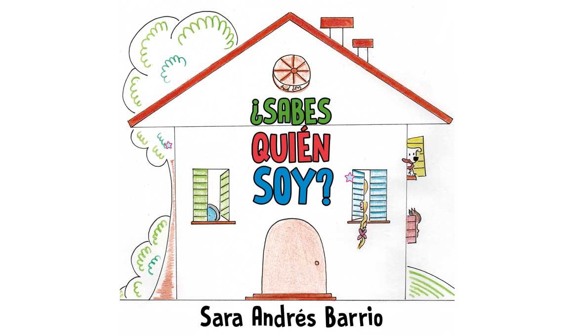 La atleta paralímpica Sara Andrés rompe estereotipos con su cuento infantil