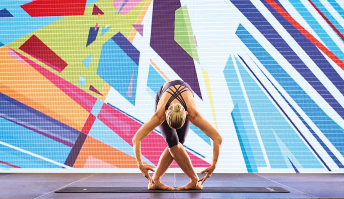 Apúntate al Oysho Yoga el 11 de mayo en Madrid