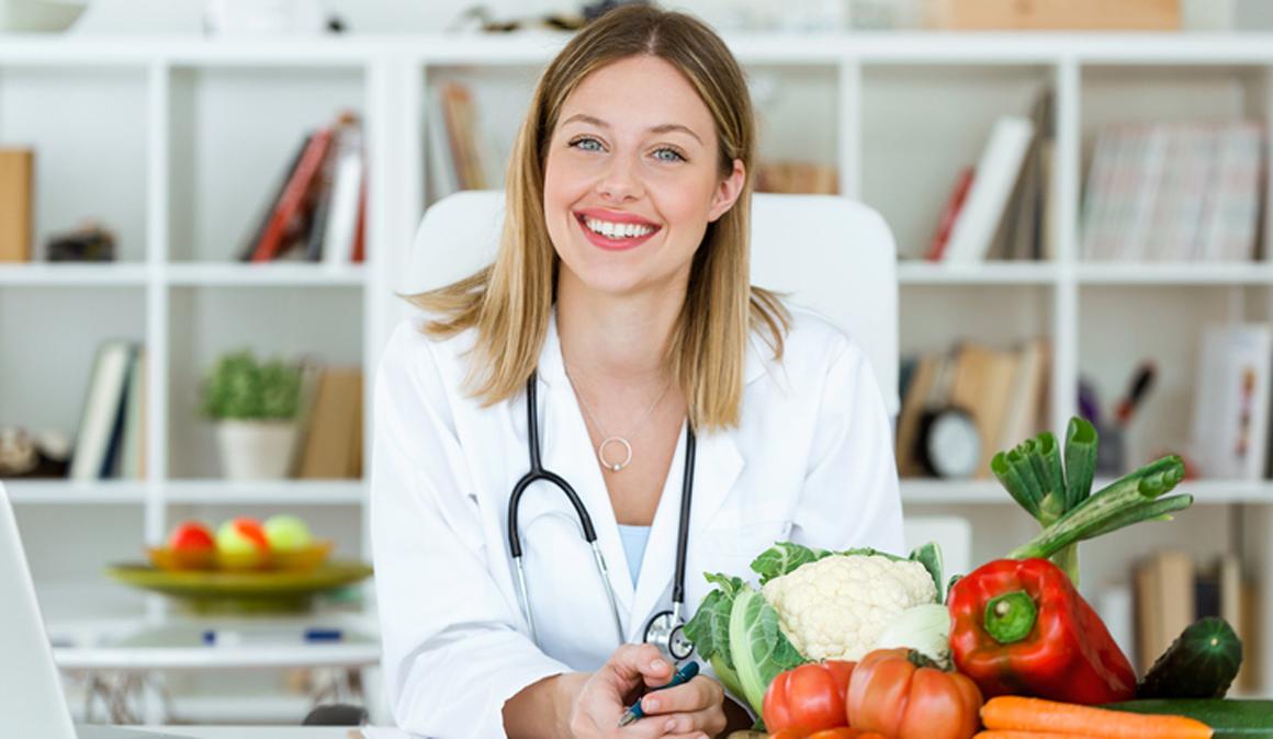 Una de cada cinco muertes está causada por una mala alimentación