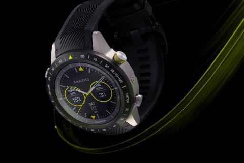 Los nuevos relojes de Garmin