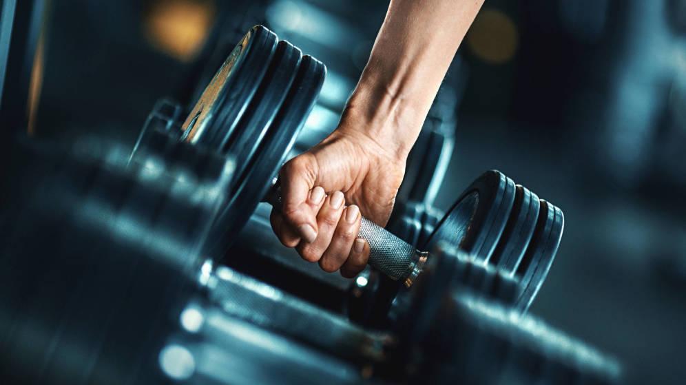 ¿Estás haciendo demasiado aeróbico para perder peso?