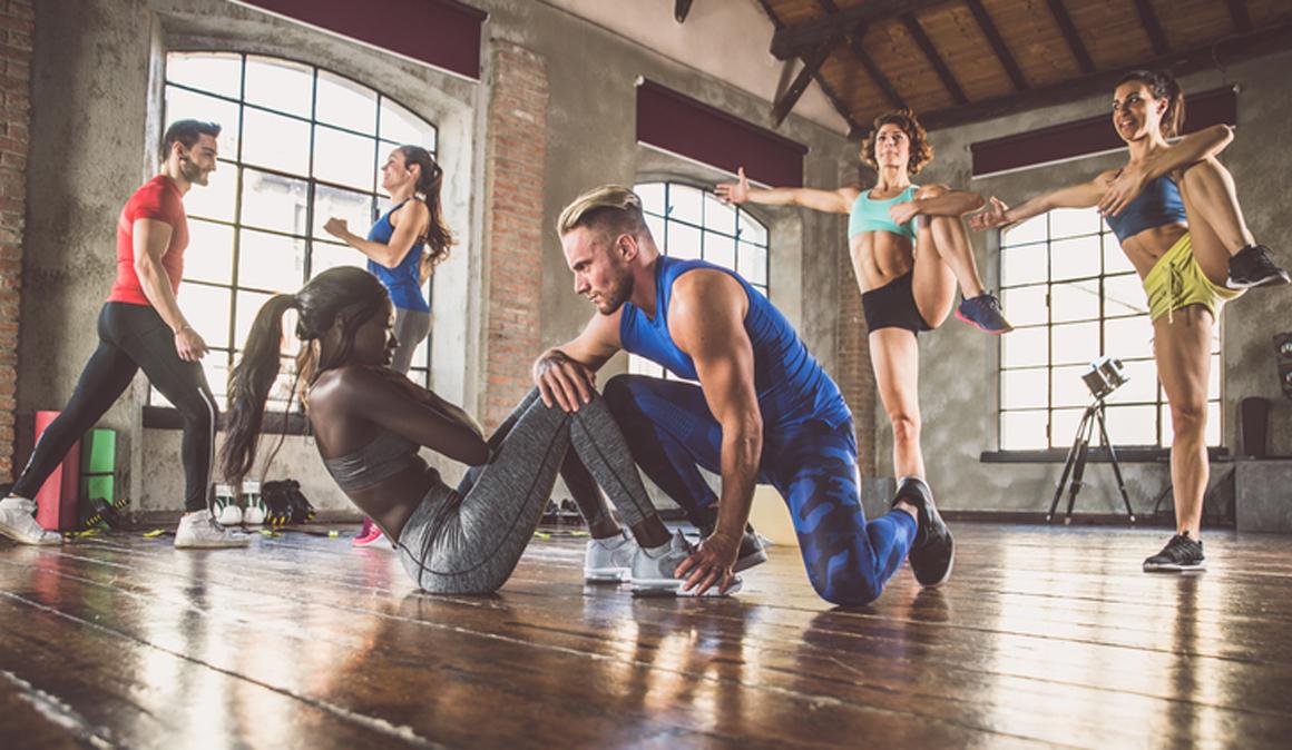 ¿Quieres mantenerte en forma toda tu vida? Encuentra el deporte que se adapte a tu personalidad