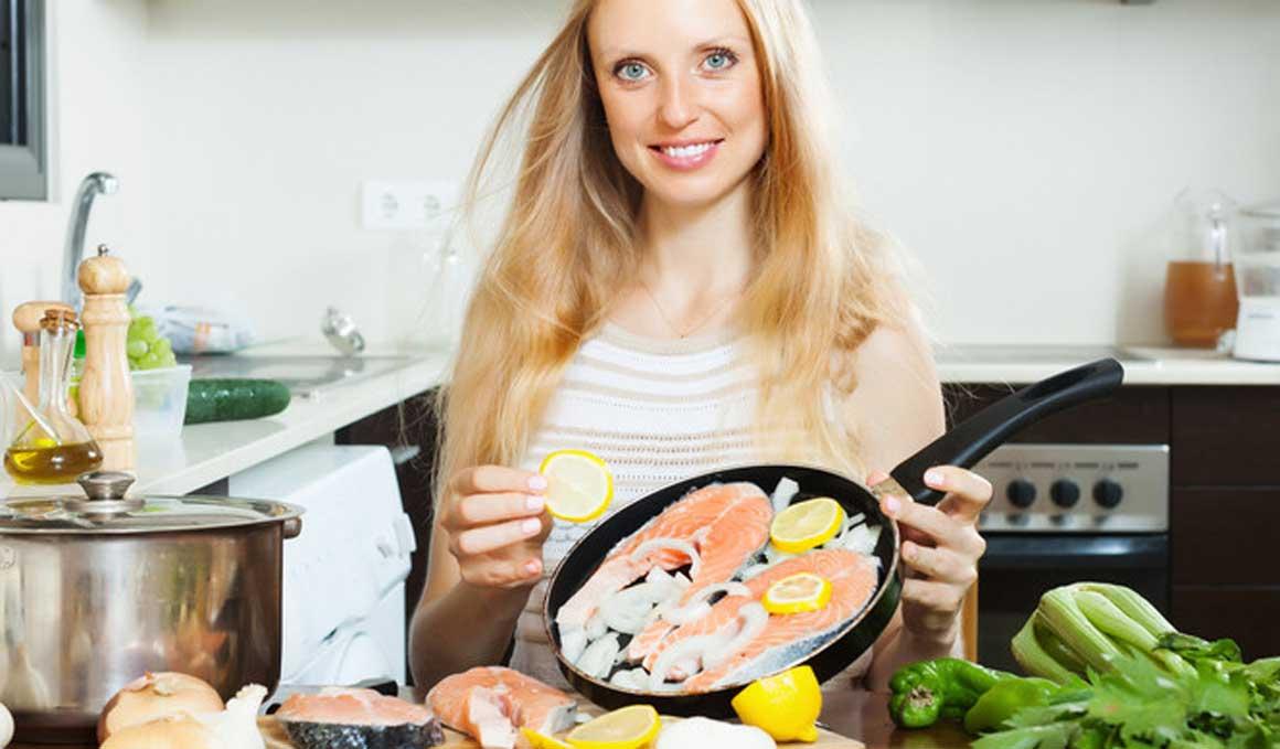 Dieta de 7 días para hipotiroidismo