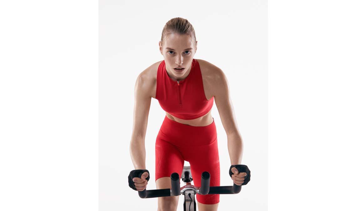 Oysho_Sport presenta su primera colección de Cycling