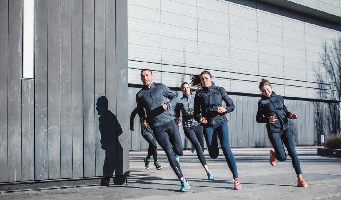 10 razones para salir a correr cuando acabas de trabajar