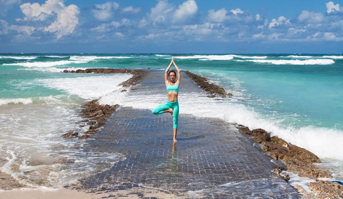 Surf y Yoga en Asturias del 14 al 16 de junio