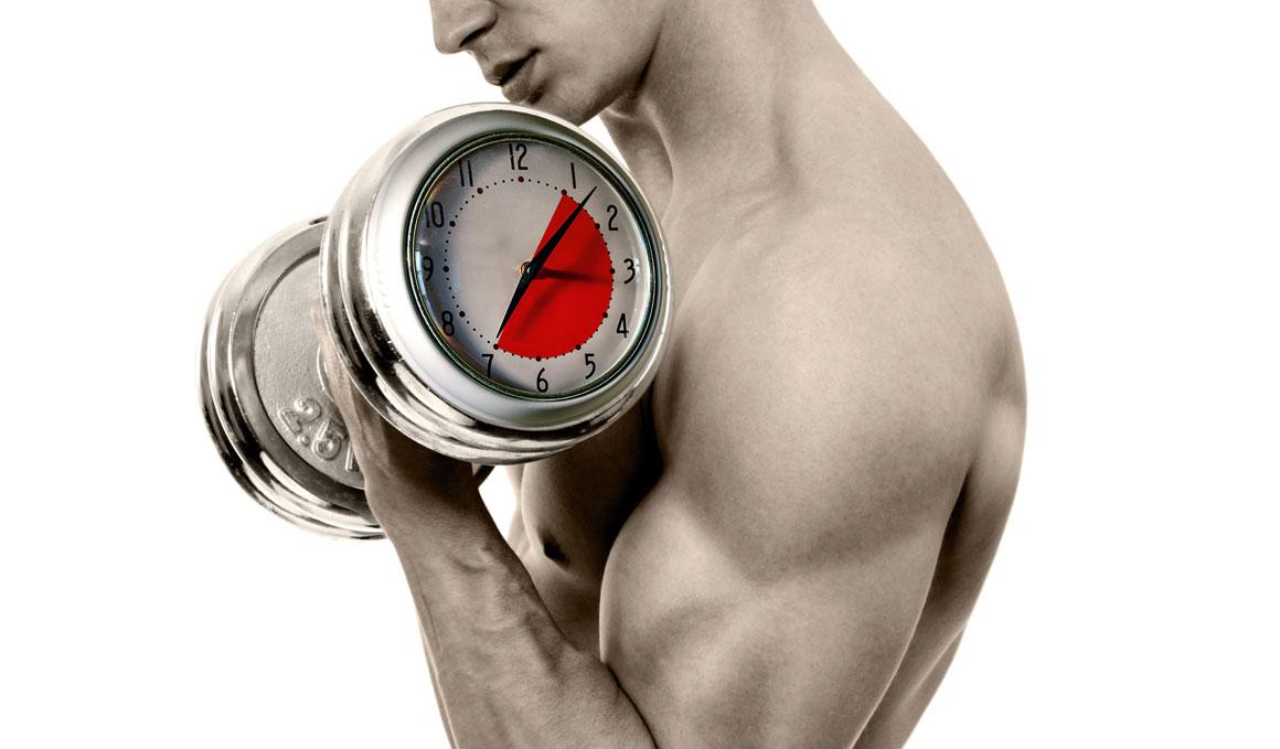 Los 6 ejercicios con los que trabajarás todo tu cuerpo en 30 minutos