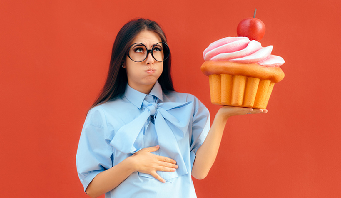 5 ingredientes para hacer tus postres más saludables