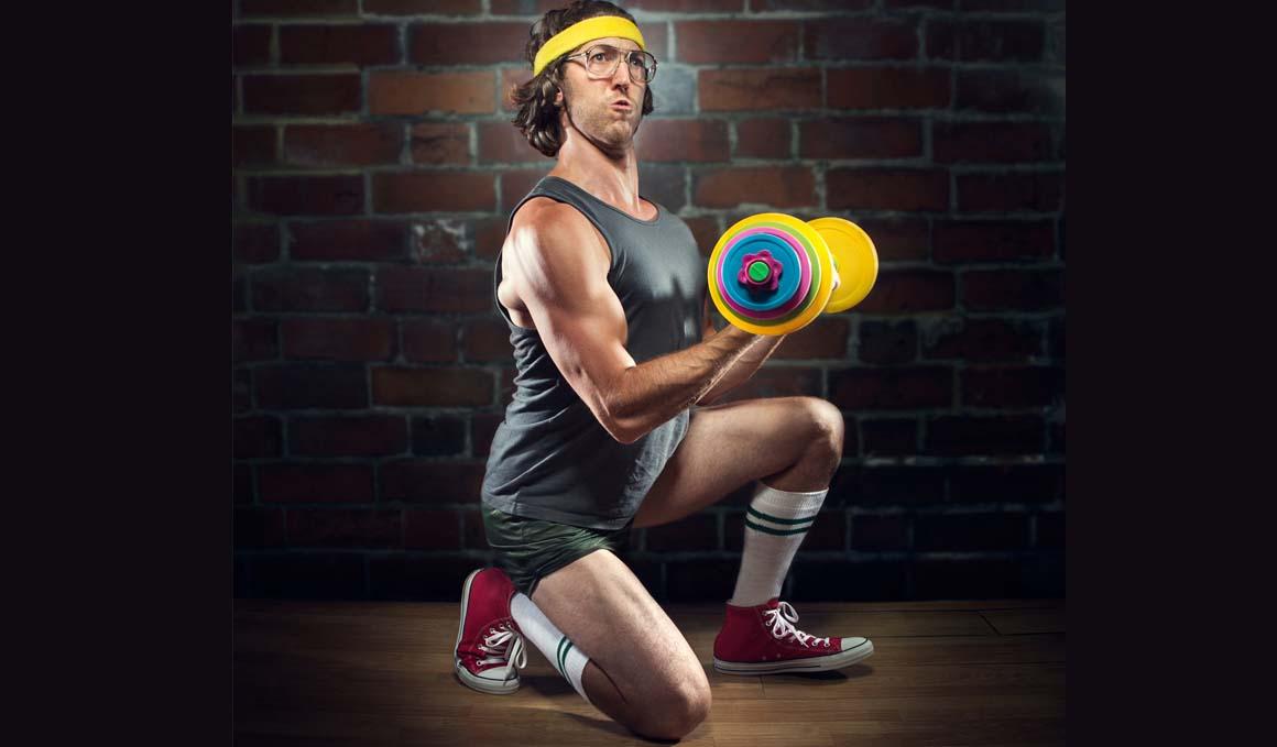 Así ha evolucionado el fitness en 20 años