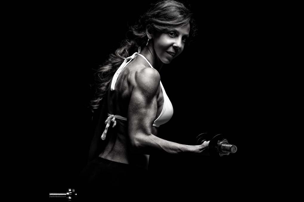 8 consejos para levantar pesas el resto de tu vida