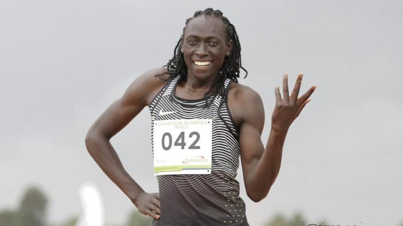 ¿Por qué los hombres con poca testosterona no corren en categoría femenina?
