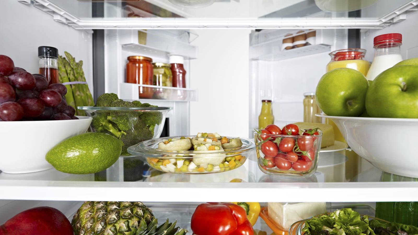 10 alimentos que no debes meter en la nevera