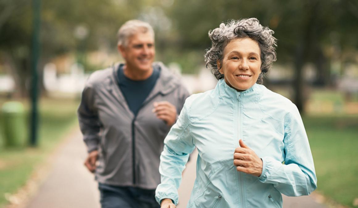 Adiós a los kilos de la menopausia con 20 minutos de entrenamiento de intervalos de alta intensidad