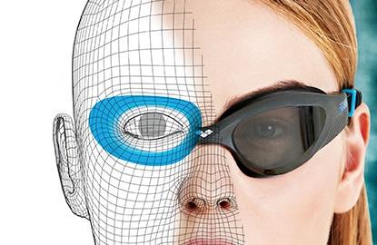 Las gafas de natación que le valen a todo el mundo