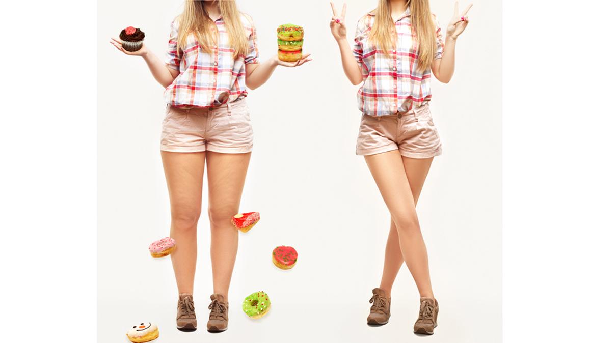 Los nutrientes que te ayudan a quemar más grasa
