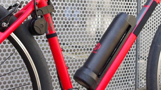 Convierte tu bici en eléctrica en 10 minutos