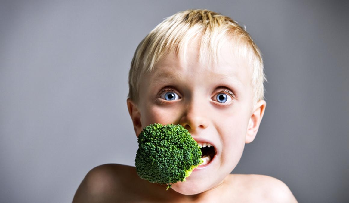 El brócoli te protege frente al cáncer…¡pero tendrías que comer casi 3 kilos al día!