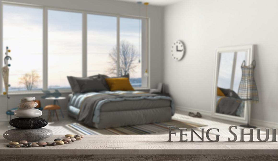 10 consejos de Feng shui para dormir mejor en tu dormitorio