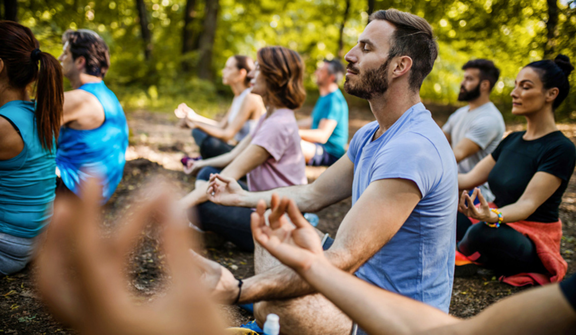 Sorteo de 20 plazas para actividades de yoga del Sunday Wellness Sunday en Yogafit