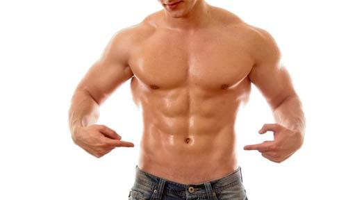 ¿Qué puedo hacer con mi dieta para definir abdominales?