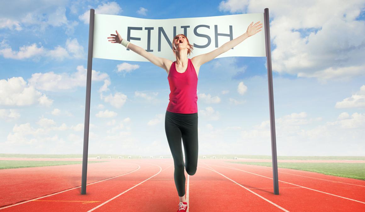 Probióticos para el maratón