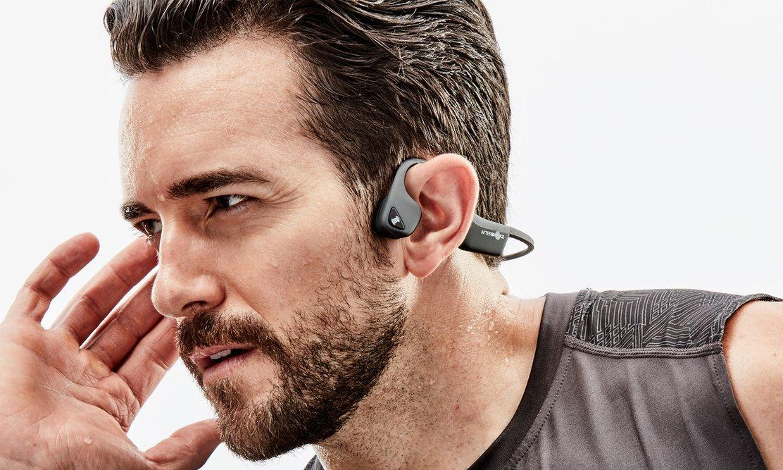 Tecnología de conducción ósea, la nueva tendencia en auriculares deportivos