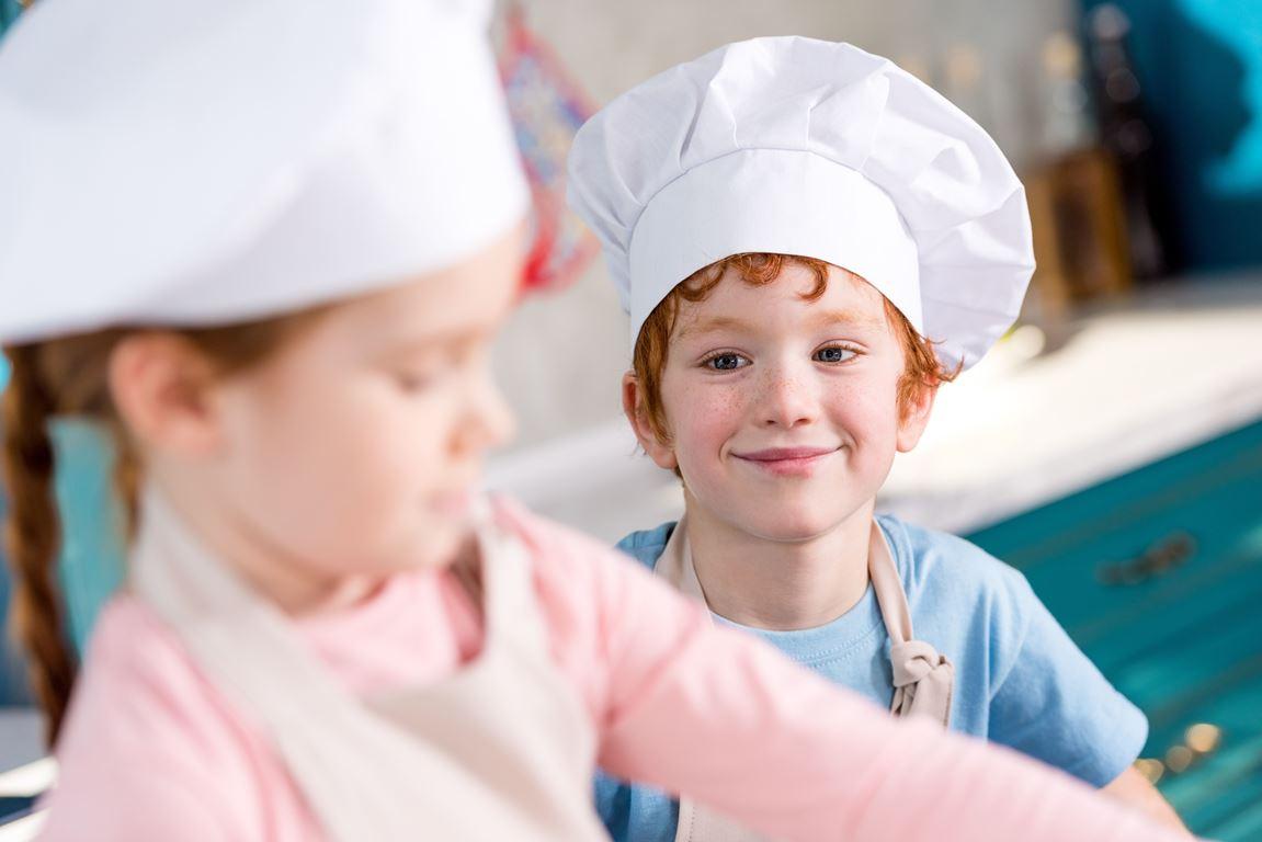 El nuevo evento de deporte, salud y cocina sana para niños en Madrid