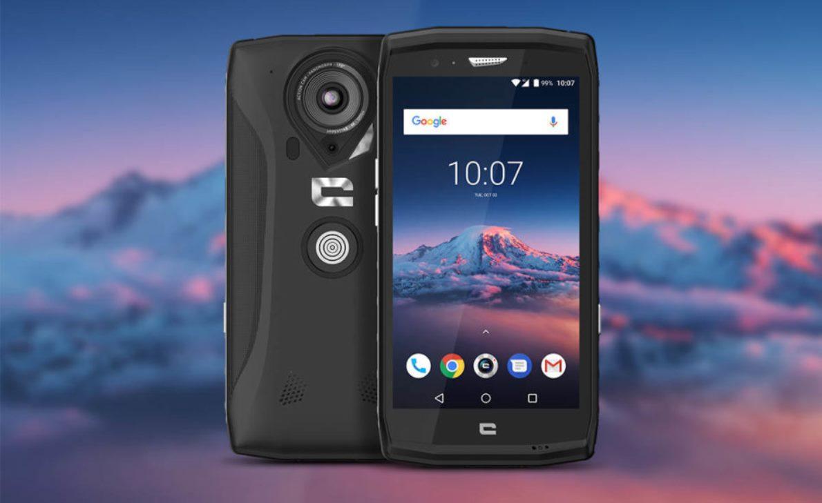 ¿Un potente smartphone o una cámara de acción 4K?