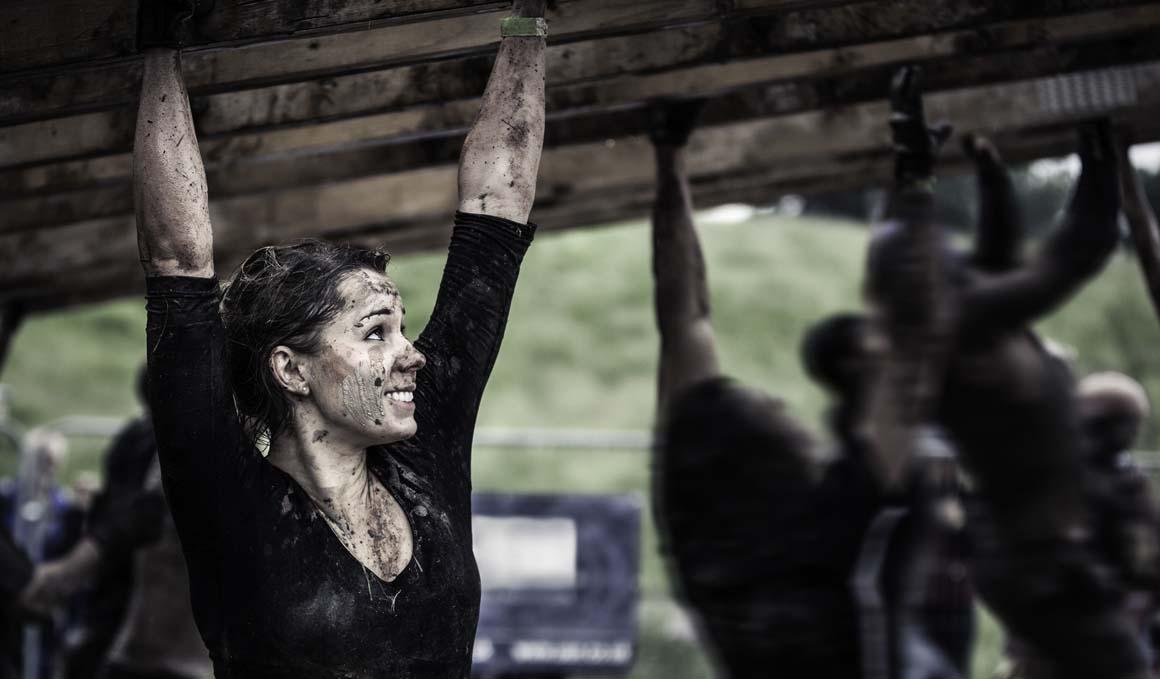 El entrenamiento para acabar una Spartan Race