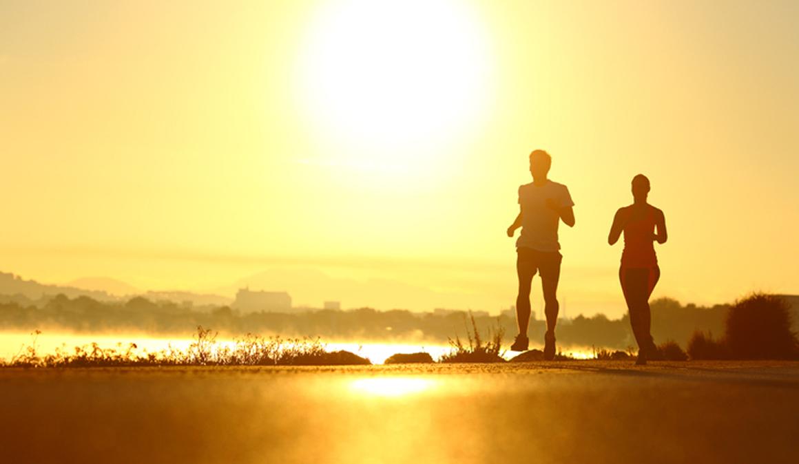 ¿Te apuntas a los Brain Breaks? Aumenta tu rendimiento mental entrenando por la mañana y haciendo pausas para salir y moverte durante el trabajo