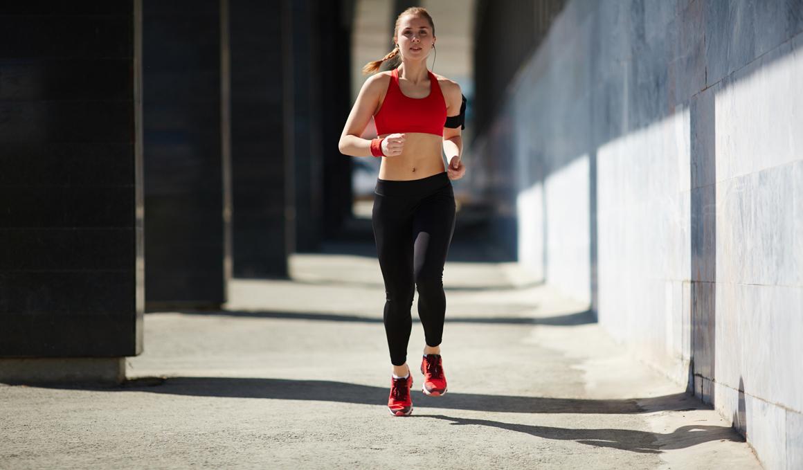 Circuitos avanzados de abdominales para corredores