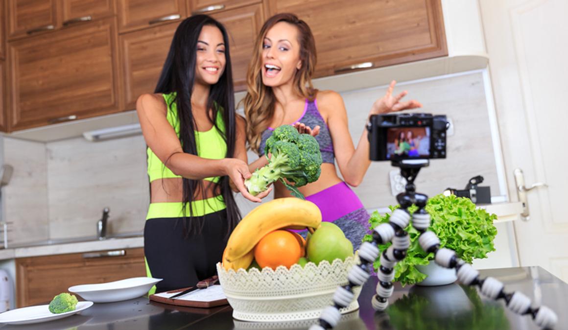 Cuidado con las dietas y consejos de los influencers