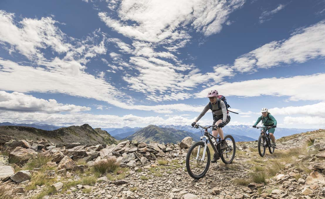 10 trucos para ser mejor con tu mountain bike