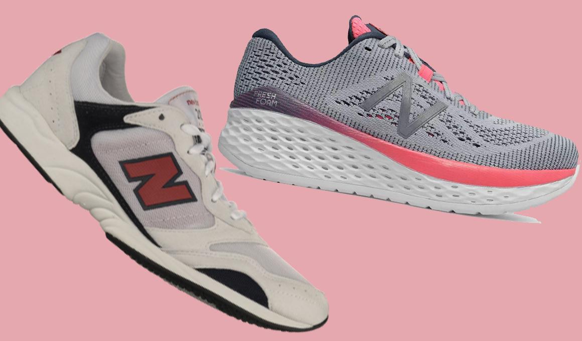 Zapatillas de running, así han cambiado en 20 años
