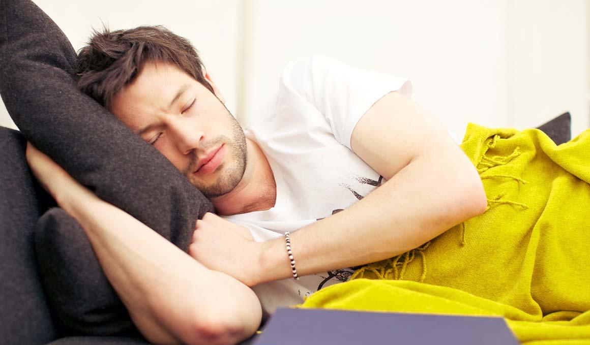 ¿Es buena la siesta para el deportista?