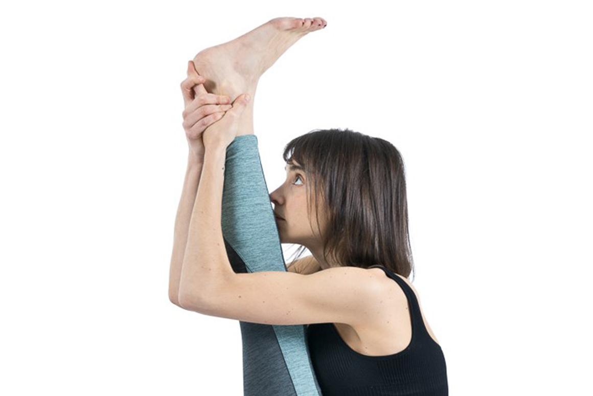 Corredor, aquí tienes las cinco posturas imprescindibles para que no te duelan las rodillas