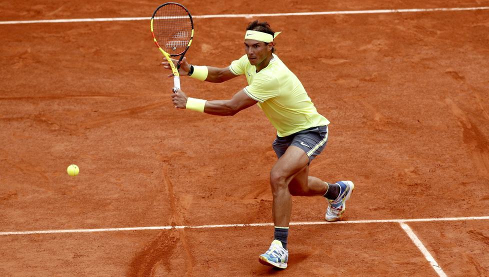 Nadal vence a Thiem y ya suma la docena de victorias en Roland Garros
