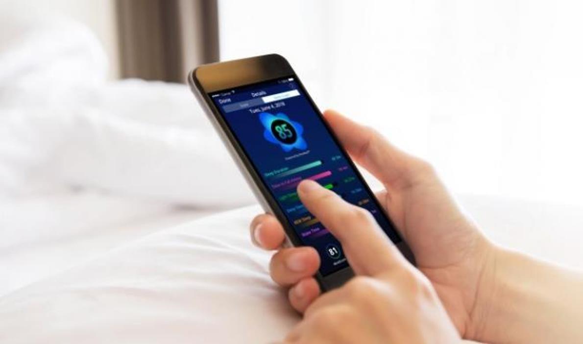 La apps que controlan el sueño…¡podrían causar insomnio!