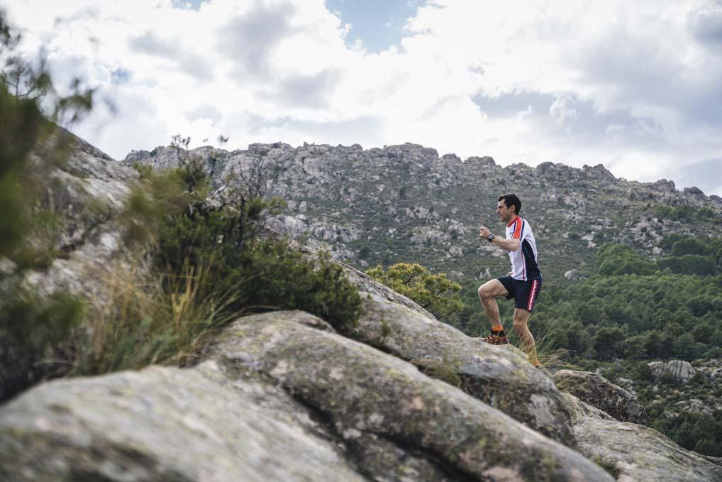 Corredor, iníciate en el trail running