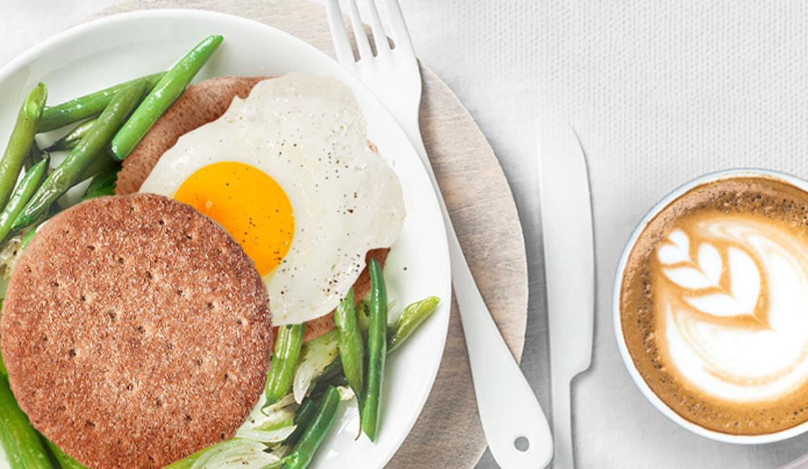4 desayunos saludables y ligeros para cada tipo de deportista