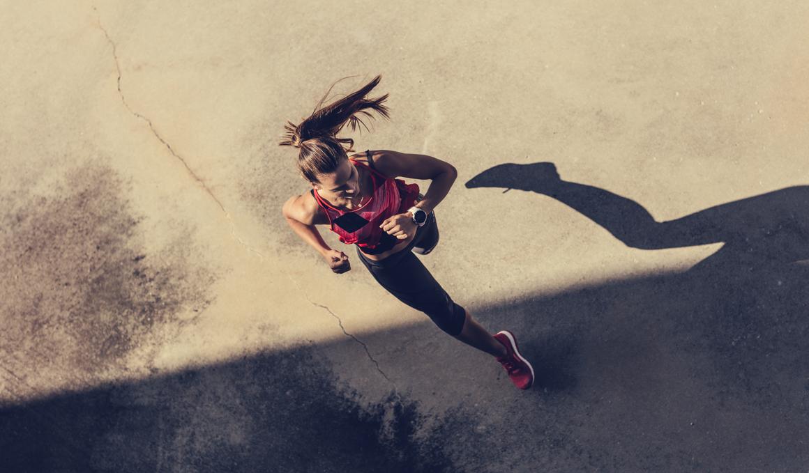 Los 7 fallos del deportista a la hora de protegerse del sol