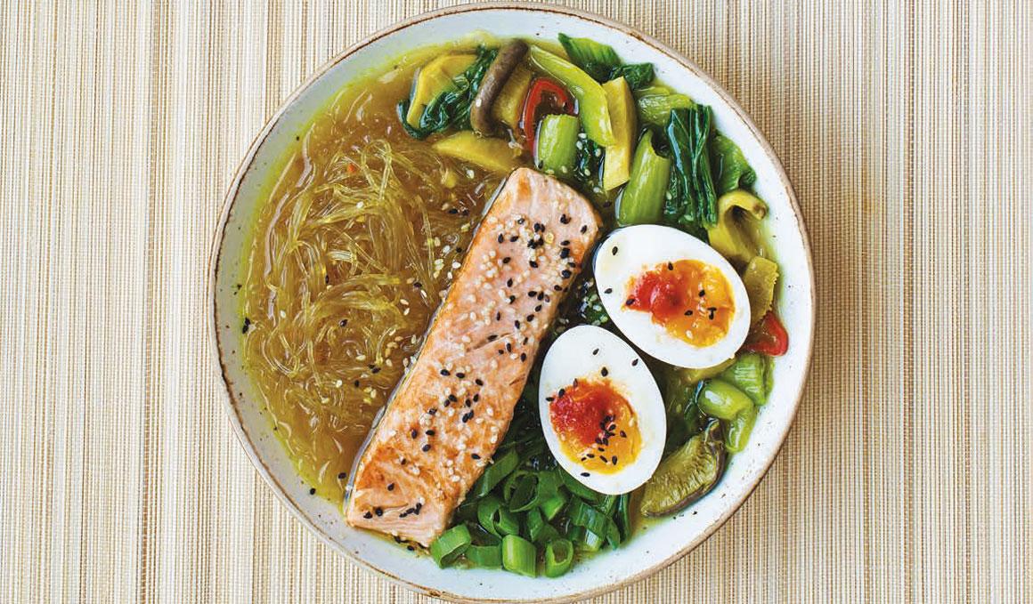 Ideas de recetas para seguir una dieta cetogénica