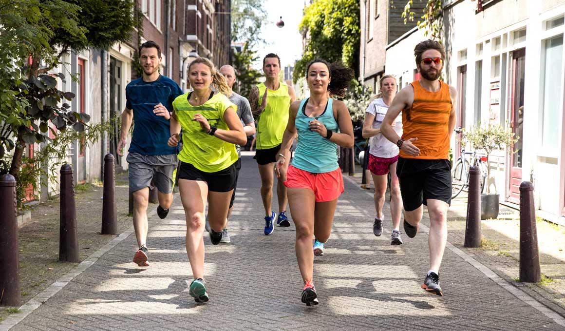 España es el país con los corredores populares más rápidos en maratón